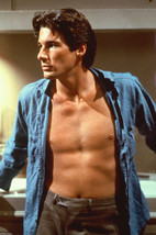 Richard Gere in American Gigolo shirt open 18x24 Poster - $23.99
