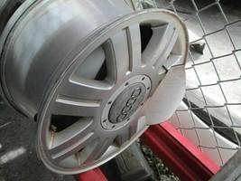 Wheel 15x7 Alloy 8 Spoke Fits 98-01 AUDI A4 392031 - $73.26