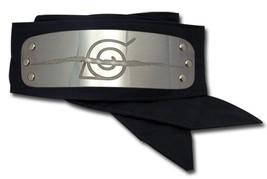 Great Eastern Naruto Anti Leaf Village Headband - $28.72