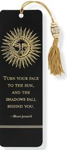 Sun Beaded Bookmark - $3.91
