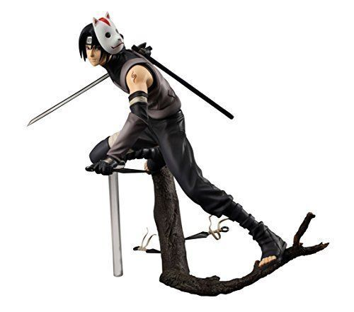 NEW MegaHouse G.E.M. Series NARUTO -.Naruto Shippuden Of