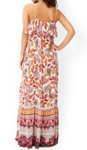 MONSOON Kirana Maxi Dress Size L BNWT image 2