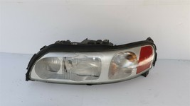 05-07 VOLVO S60R V70R HID Xenon Headlight lamp Driver Left LH