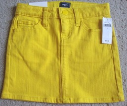 New Gap Kids Colored Mini Skirt For Girls Variety Colors & Sizes - $19.79