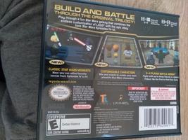 Nintendo DS LEGO Star Wars II: The Original Trilogy image 2