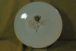 Rosenthal Shadow Rose  Dinner Plate 3686 - $6.92