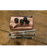 Ipsy Bag And Bare Mineral Shadows Assorted Colors  - $12.77