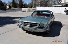 1965 Ford Mustang GT For Sale in Sandy, UT 84094 image 1