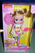 """Fisher Price Butterbean's Cafe Fairy Sweet Scented Doll CRICKET 9.5"""" New - $24.63"""