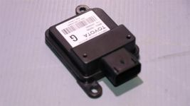 Lexus Toyota Occupant Detection Sensor Module Computer 89952-0W060 image 3