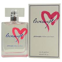PHILOSOPHY LOVESWEPT by Philosophy #282859 - Type: Fragrances for WOMEN - $40.86