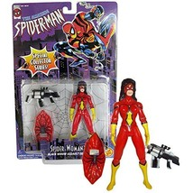 ToyBiz Year 1996 Marvel The Amazing Spider-Man Special Collector Series ... - $34.99