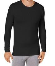 32 Degrees Heat Men's Long Sleeve Crew Neck Stay Dri T-Shirts New - $10.49