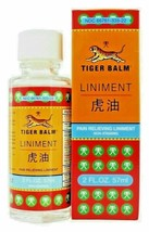 6 pcs / Tiger Balm Liniment Penetrating Pain Relieving 2 oz/ 57 ml - $54.99