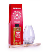 Apple Jack & Peel Claire Burke Reed Fragrance Diffuser Gift Set by Clair... - $20.79