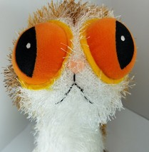 Twisted Whiskers Ugly Cat Spaz the Calico Cat Plush NO TUSH TAG - $23.38