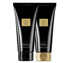 Avon Little Black Dress 6.7 Fluid Ounces Body Lotion + Shower Gel Duo Set - $21.54