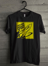 I Need More Space Men's T-Shirt - Custom (3570) - $19.12+