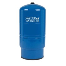 Pressurized Well Tank 20 Gal. Reliable No Leaks Durable Thick Molded Dia... - $177.87
