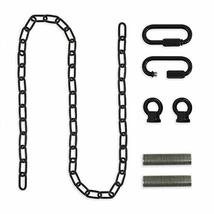 Royal Designs Heavy Duty Lighting Fixture Chain, Oil Rubbed Bronze - $11.95