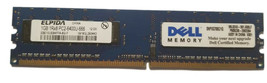 1 GB Certified Memory Ram Dell Dimension 9100 Desktop SNPXG700C 1G A0753... - $6.93