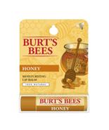 100% Natural Moisturizing Lip Balm, Honey with Beeswax - 1 Tube - $7.99