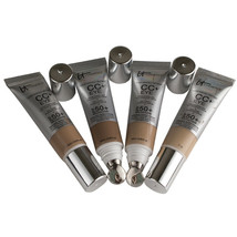 it Cosmetics Your Skin But Better CC+ Eye Color Cream SPF 50+, 0.33oz SCRATCHED - $22.00