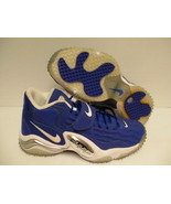 Men's Nike air zoom turf jet running shoes blue size 11 us - $128.65