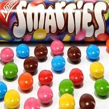 Nestle Smarties - 25.01 lb - $295.05