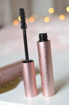 Too Faced Better Than Sex Mascara, Black - full size- new in box - $15.99