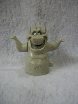 1995 Burger King Hunchback of Notre Dame Wacky Hugo Gargoyle Toy - $0.95