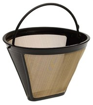 #4 Cone Shape Permanent Coffee Filter - $7.95