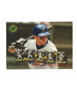 Jeff Bagwell 1995 Topps Stadium Club Card #240 Houston Astros Free Shipping - $1.40