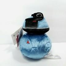 Star Wars Galactic Plushies Dark Blue BB Unit Droid Plush Stuffed Funko... - $15.83