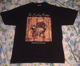 VTG 2000 The Smashing Pumpkins Machina Machines of God Men's T-shirt L Corgan - $85.45