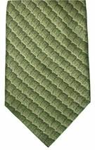 """Kenneth Cole New York Men's Silk Neck Tie Brown Gold Beige 57"""" - $5.93"""