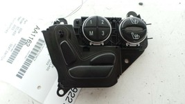 2003 Mercedes SL500R Left Driver Side Seat Switch Oem - $60.00
