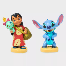 Disney Lilo & Stitch Mini Figure 2pk - $13.85