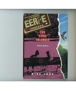 EERIE INDIANA paperback book - $6.00