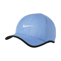 NEW NIKE Adult DRI-FIT Featherlight Golf/Tennis Hat-Royal Pulse 679421-478 - $59.28