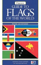 Guide to Flags of the World (Firefly Pocket series) Firefly Books - $4.93