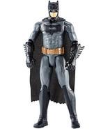 """Mattel DC Justice League 12"""" Posable Batman Figure - $5.38"""