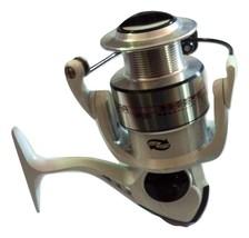Nomura Aiko FD 6000 FW Spinning Reel - White -  - $85.00