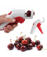 1 pcs Creative Cherries Pitter Kitchen Gadgets Tools Fast - ₨1,049.30 INR
