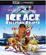 Ice Age 5: Collision Course [4K Ultra HD + Blu-ray] - $10.95
