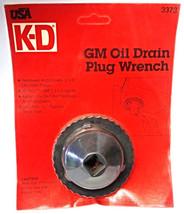 KD Tools 3373 GM Oil Drain Plug Wrench USA - $6.44