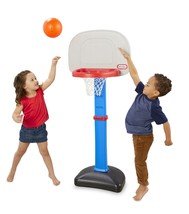 Little Tikes TotSports Easy Score Toy Basketball Set - $47.33