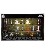 Nightmare Before Christmas 20-pack Figure Collector Set - $26.00