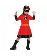 Disguise Disney Incredibles Violet Classic Toddler Halloween Costume 66873 - $27.99