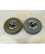 Invacare Pronto M41 - Drive Wheels  - 3.00-4 Pr1mo Durotrap from  Power ... - $69.29